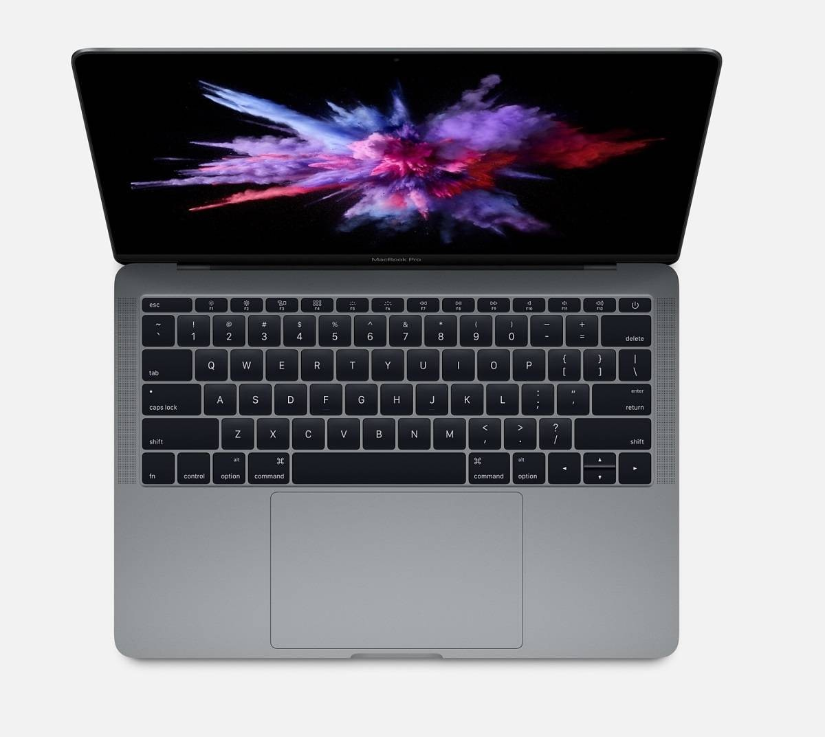 "MacBook Pro 13"" (2017) Rétina Core I5 2,3 Ghz, 8 Go Ram, 256 GO SSD Gris Sidéral"