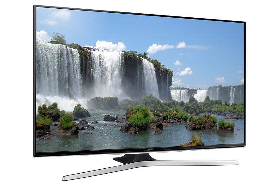 TV Samsung Smart 48'' FULL HD (600PQI) - UE48J6200  (1 an de garantie)