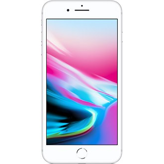iPhone 8 Plus 256 Go Silver (1 an de Garantie)