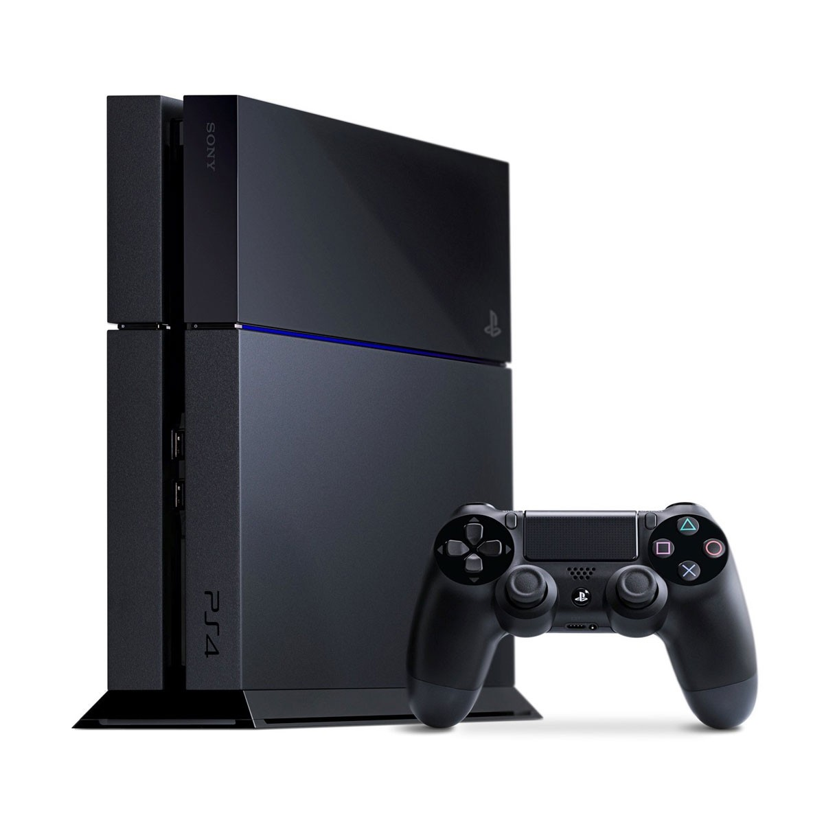 Sony PlayStation 4 (500 Go) (1 an de garantie)