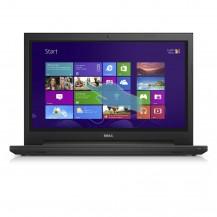 "Dell Inspiron15.6"" Core i3 4005U  4 Go RAM - 500 Go HDD (1 an de Garantie)"