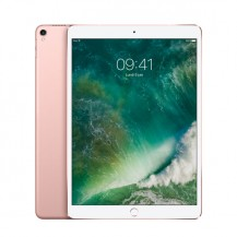 "iPad Pro 10,5"" 64 Go Wifi + 4G (2017) Or Rose"