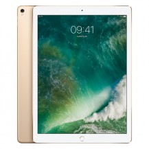 "iPad Pro 12,9"" 64 Go Wifi + 4G (2017) Or"
