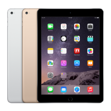 iPad Air 2 64 Go Wifi + 4G (1 an de Garantie)