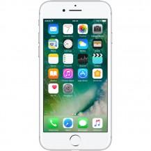 iPhone 7 128 Go Silver (1 an de Garantie)