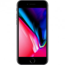 iPhone 8 64 Go Gris Sidéral (1 an de Garantie)