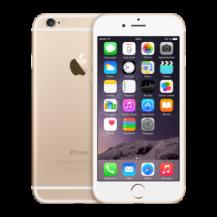 iPhone 6 32 Go Gold (1 an de Garantie)