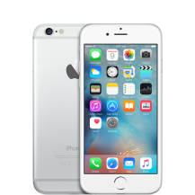 iPhone 6s 32 Go Silver (1 an de Garantie)