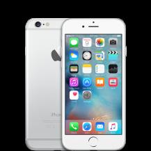 iPhone 6 32 Go Silver (1 an de Garantie)