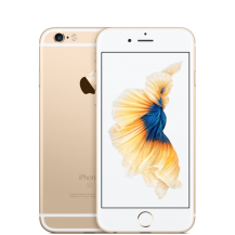 iPhone 6s 32 Go Gold (1 an de Garantie)
