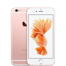 iPhone 6s 32 Go Or Rose (1 an de Garantie)