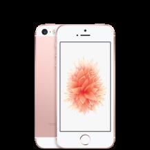 iPhone SE 32 Go Or Rose (1 an de Garantie)