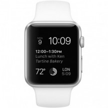 Apple Watch Sport 42 mm (1 an de Garantie)