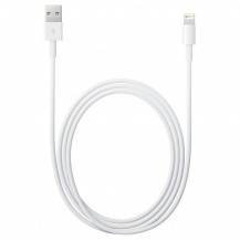 Câble Apple Lightning vers USB Authentique (1m)