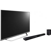 TV LG 4K 65'' UHD IPS Smart TV - 65UF778V  (1 an de garantie)