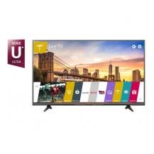 TV LG 4K 55'' UHD IPS Smart TV - 55UF680V  (1 an de garantie)