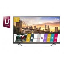 TV LG 4K 60'' UHD IPS Smart TV - 60UF778V  (1 an de garantie)
