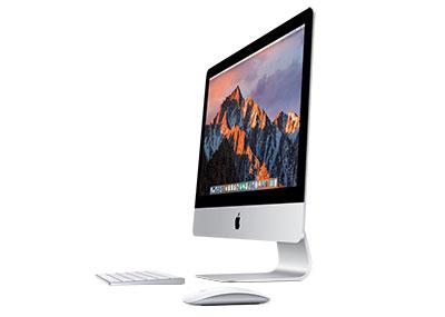 """iMac 27"""" Marrakech"""