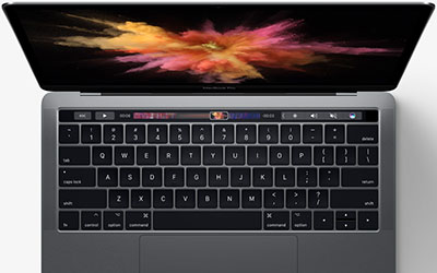 "MacBook Pro 15"" Touchbar Marrakech"