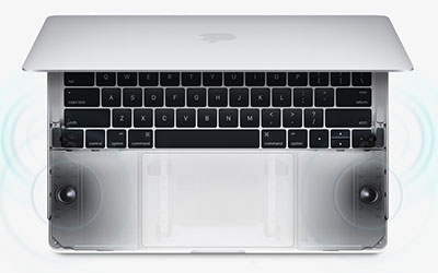 "Macbook Pro 13"" TouchBar Marrakech"