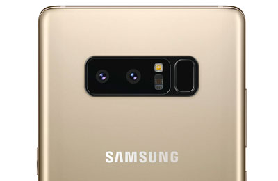 Samsung Note 8 Marrakech
