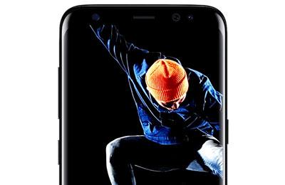 Samsung S8 Marrakech