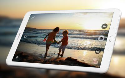 """Samsung Tab E 9.6"""" Marrakech"""