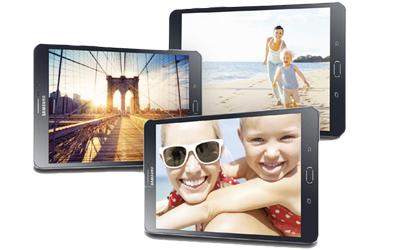 "Samsung Tab S2 9.7"" Marrakech"